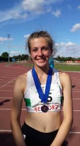 Laura Hickey